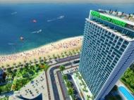 "Апартаменты у моря в апарт-отеле ""Орби Бич Тауэр"" Батуми, Грузия. Купить квартиру на берегу моря в апарт-отеле ""ORBI Beach Tower"" Батуми, Грузия. Фото 1"