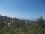 Дом в Махинджаури с видом на море. Купить дом с видом на море в Аджарии, Грузии. Фото 1