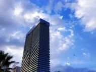 """Апартаменты на берегу моря в гостиничном комплексе """"ORBI Beach Tower"""" Батуми. Купить квартиру с видом на море в ЖК гостиничного типа """"ORBI Beach Tower"""" Батуми, Грузия. Фото 15"""