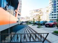 """Новый комплекс гостиничного типа у моря в центре Батуми, Грузия. """"Next orange-1"""". 20-этажный жилой комплекс гостиничного типа у моря на ул.Инасаридзе в Батуми, Грузия. Фото 7"""