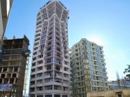 18-этажный дом у моря в Батуми на ул.Инасаридзе, угол ул.Кобаладзе. Фото 1