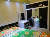 Apartment  to daily rent in the centre of Batumi. The apartment has  good modern renovation. Photo 8