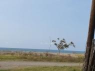 იყიდება მიწის ნაკვეთი ზღვასთან ჩაქვში. საქართველო. ფოტო 1