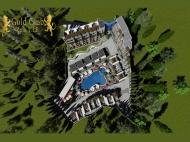 """""""Gold Club Zulu VIP"""" - элитный комплекс у моря в Махинджаури, Грузия. Элитный комплекс у Ботанического сада с видом на море. Фото 7"""