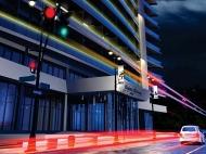 """""""BATUMI RIVIERA"""" - элитный жилой комплекс у моря на новом бульваре в Батуми. Апартаменты в новом жилом комплексе у моря в Батуми, Грузия. Фото 8"""