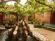 Купить ресторан в Батуми. Продается действующий гостевой комплекс на берегу реки в райском уголке пригорода Батуми, Аджария, Грузия.  Фото 7