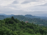 Участок в курортном районе Ортабатуми, Батуми, Грузия. Фото 2