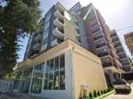 """""""Green cape Batumi"""" - Residential complex near the sea on Green Cape in Batumi. 10-storey residential complex by the sea. Green Cape, Adjara, Georgia. Photo 1"""