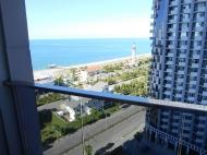 """Апартаменты у моря в гостиничном комплексе """"СИ ТАУЕР"""" Батуми,Грузия. Купить квартиру с ремонтом в ЖК гостиничного типа """"SEA TOWERS"""" Батуми,Грузия. Вид на море. Фото 2"""