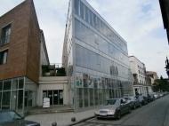 Многофункциональный комплекс в центре Батуми на ул.Мазниашвили, угол ул.Комахидзе. Новостройка в центре Батуми, Грузия. Фото 3