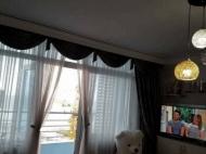 "Апартаменты у моря в гостиничном комплексе ""ЯЛЧИН СТАР РЕЗИДЕНС"" Батуми. Купить квартиру в ЖК гостиничного типа ""YALCIN STAR RESIDENCE"" Батуми, Грузия. Вид на море. Фото 2"
