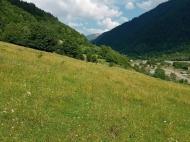 Продается земельный участок в курортном районе Рача-Лечхуми, Грузия. Фото 4