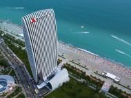"""Многофункциональный комплекс """"Alliance Privilege"""" на берегу Черного моря в Батуми, Грузия. Фото 3"""