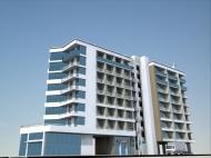 Новостройка в Батуми. Апартаменты на продажу в новом жилом доме в Батуми, Грузия. Фото 2