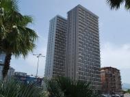 Новостройка у моря в Батуми. 26-этажный жилой комплекс у моря в Батуми, на ул.Леха и Марии Качинских. Фото 4