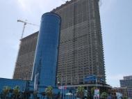 """ელიტური სასტუმროს ტიპის კომპლექსი """"ORBI CITY"""" ზღვის სანაპიროზე ბათუმში. 45-სართულიანი ელიტური კომპლექსი ზღვასთან ქალაქის ცენტრში. შ. ხიმშიაშვილის ქუჩაზე. ფოტო 8"""