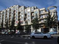 9-этажная новостройка на ул.И.Чавчавадзе, угол Д.Тавдадебули. Купить красивую квартиру в центре Батуми без переплаты и комиссии, по ценам от строителей. Фото 6