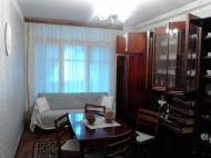 Квартира в Махинджаури. Купить квартиру с ремонтом и мебелью, с видом на горы в Махинджаури, Грузия. Фото 10