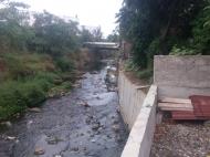 Купить дом в Батуми. Дом с ремонтом на берегу реки в Батуми, Грузия. Фото 1