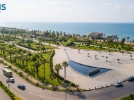 """""""SOLIS Residence"""" - an elite residential complex with panoramic sea views in Batumi. Apartments with sea views in the elite residential complex of Batumi, Georgia. Photo 8"""