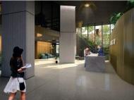 """Многофункциональный комплекс """"Alliance Highline"""" в Тбилиси. Роскошные апартаменты в элитном комплексе """"Alliance Highline"""" в Тбилиси, Грузия. Фото 12"""
