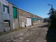 იყიდება მოქმედი საწარმოო ბაზა  ადმინისტრაციული შენობით ბათუმში. ფოტო 6