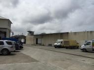 Производственная база в Батуми,Грузия. Купить действующее производство в Батуми,Грузия. Фото 8