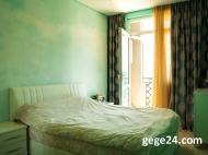 Квартира с ремонтом и мебелью в новостройке Батуми с видом на море. Фото 3