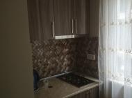 Аренда квартиры с ремонтом в старом Батуми. Снять уютную квартиру в новостройке Батуми.Грузия. Фото 4