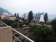 Гостиница на 25 номеров у моря в Гонио,Грузия. Вид на море и горы. Фото 25