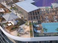 """""""Bagrationi Residence Batumi"""" - элитный жилой комплекс с панорамным видом на море в Батуми. Апартаменты с видом на море в элитном жилом комплексе Батуми, Грузия. Фото 9"""
