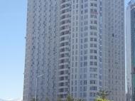 26-этажный дом у моря в центре Батуми на ул.З.Горгиладзе, угол ул.Джавахишвили Фото 3