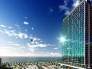 """Апартаменты в ЖК гостиничного типа """"ORBI Beach Tower"""" на берегу моря в Батуми. 34-этажный элитный жилой комплекс гостиничного типа """"ORBI Beach Tower"""" у моря на ул.Ш.Химшиашвили в Батуми, Грузия. Фото 3"""