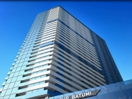 """Комфортабельные апартаменты у моря в элитном комплексе """"Аллея Палас"""" Батуми. Апартаменты гостиничного типа в ЖК """"Alley Palace"""" Батуми, Грузия. Фото 9"""