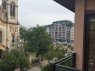 Квартира в аренду в центре старого Батуми. Снять квартиру с ремонтом и мебелью у Кафедрального собора Батуми. Фото 37
