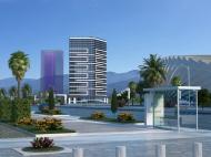 """""""Bagrationi Residence Batumi"""" - элитный жилой комплекс с панорамным видом на море в Батуми. Апартаменты с видом на море в элитном жилом комплексе Батуми, Грузия. Фото 3"""