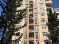 Новый жилой дом в центре Батуми на ул.Меликишвили, угол ул.Чавчавадзе. Квартиры в новом жилом доме в центре Батуми, Грузия. Фото 3