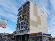 Квартиры в новостройке Батуми. 9-этажный новый дом на улице Пушкина в Батуми, Грузия. Фото 1