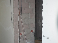 Квартира в сданной новостройке Батуми. Фото 4