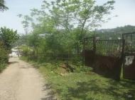 Земельный участок с видом на море и на горы в курортном районе Капрешуми, Аджария, Грузия. Фото 12