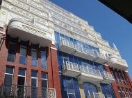 8-этажный дом на ул.Клдиашвили, угол ул.В.Пшавела. Купить квартиру по акционной цене со скидкой в новостройке в центре Батуми, в рассрочку, без комиссии и переплат. Фото 1