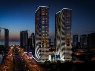 """""""Black Sea Towers"""" - жилой комплекс гостиничного типа у моря в Батуми. Комфортабельные апартаменты с видом на море в Батуми, Грузия. Фото 5"""