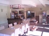 Продается гостиница у моря в центре Батуми, Грузия. Гостиница на 30 номеров, ресторан, диско-бар, салон красоты, сауна. Фото 11