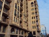 8-этажный дом с мансардой на ул.Меликишвили, угол ул.Царя Парнаваза, в центре Батуми, Грузия. Купить недвижимость в новостройке в рассрочку по цене от строителей. Фото 9