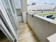 Аренда квартиры в центре Батуми. Снять квартиру с ремонтом, мебелью и видом на море в Батуми, Грузия. Фото 8