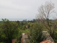 Дом в Чакви. Купить частный дом с видом на море и горы в Чакви, Грузия. Фото 25