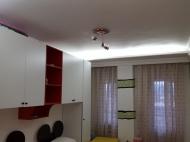 Квартира с дорогим ремонтом и мебелью в центре Батуми. Квартира в новостройке с видом на море и город Батуми,Грузия. Фото 20