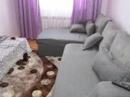 Продажа квартиры в новостройке Батуми. Квартира с ремонтом и мебелью в тихом районе Батуми, Грузия. Фото 9