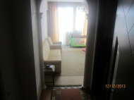 Renovated flat to sale of the new high-rise residential complex  in Batumi Photo 4