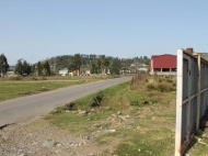 Ground area (A plot of land) for sale in a resort district of Batumi, Georgia Photo 2